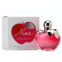 Nina Dama 80 Ml Nina Ricci **100% Original*** Msi