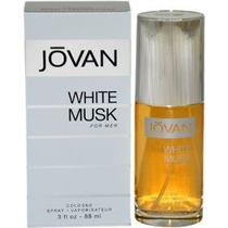 Jovan White Caballero 88 Ml Coty** Original ** Msi