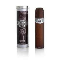 Cuba Grey Caballero 100 Ml Des Champs ** Original ** Msi