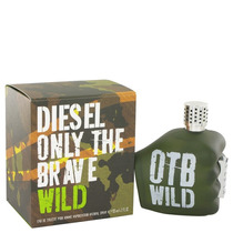 Perfume Only The Brave Wild Diesel 75ml