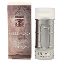 Perfume Bellagio Uomo Micaeangelo 100ml