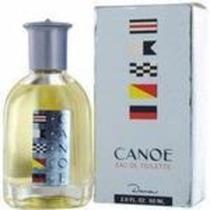 Perfume Canoa Colonia Por Dana 4 Oz Colonia Splash Para Los