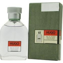 Maa Perfume Hugo De Hugo Boss For Men 200 Ml