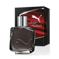 Dmm Perfume Urban Motion Puma Caballero 90ml