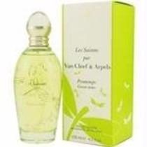 Perfume Les Saisons Par Van Cleef Por Van Cleef N14