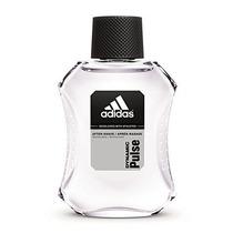 Perfume Pulso Adidas Dinámico Aftershave Para Hombres 3,4 O