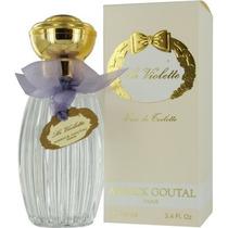 Perfume Annick Goutal La Violette Eau De Toilette Spray , 3