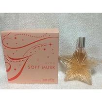 Perfume Avon ~ 2013 Botella Estrella Vintage - Almizcle Sua