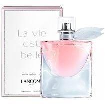 Perfume Original La Vida Es Bella Oferta