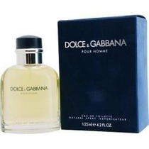 Maa Perfume Dolce & Gabana For Men 125 Ml