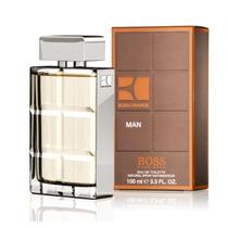Perfume Boss Orange De Hugo Boss Caballero 100ml Kuma