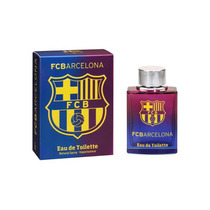 Futbol Club Barcelona 100 Ml