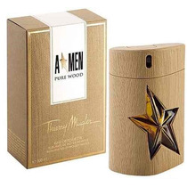 Perfume A * Men Pure Wood Thierry Mugler 100ml