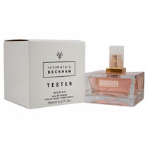 Perfume Intimately Beckham Dama 75 Ml.original, Nuevo Tester