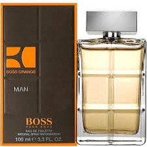 Pfo Hugo Boss Orange Man Perfume Nuevo, Sellado, Original
