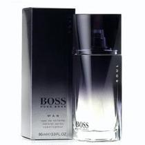 * Perfume Boss Soul Hugo Boss Caballero 90ml