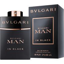 Bvlgari Man In Black Para Caballero A Un Super Precio