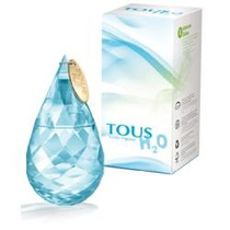 Dmm Perfume Tous H2o Tous Dama 100ml