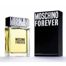 Perfume Forever Moschino Caballero 100ml
