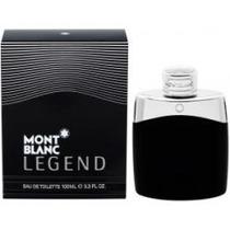 Perfume Legend Mont Blanc Caballero 100ml