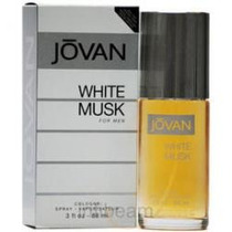 Maa Perfume Jovan White Musk For Men !!! Envio Gratis !!!