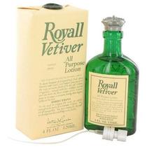 Perfume Royall Vetiver Por Royall Fragancias Hombres Todos