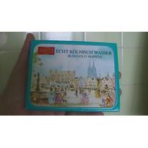 Perfumes Miniatura Colonia Alemania 4711 Kölnisch Wasser