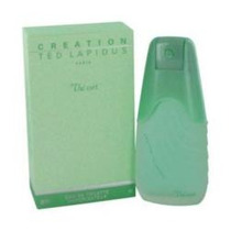 Dmm Perfume Creation The Vert Ted Lapidus Dama 100ml