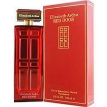 Perfume Puerta Roja Por Elizabeth Arden Para Mujeres Edt Sp