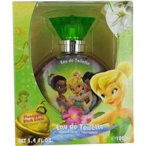 Perfume Disney Tinkerbell Fairies Eau De Toilette Spray Par