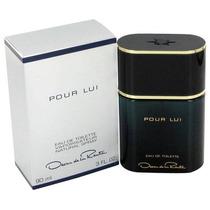 Perfume Por Lui By Oscar De La Renta 90 Ml