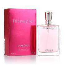 Perfume Miracle De Lancome 100ml Dama Kuma