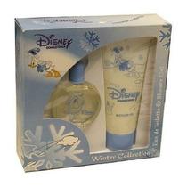 Perfume Pato Donald Por Disney Para Los Hombres. Gift Set (