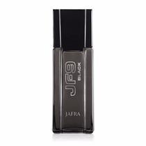 Oferta!! Fragancia Jf9 Black By Jafra