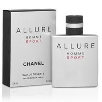 Allure Sport Chanel 100ml Edt