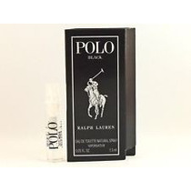 Perfume Polo Black Rl 1.5 Ml. Muestra