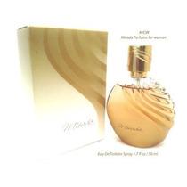 Perfume Avon Mirada Agua De Colonia Vaporizador 1.7 Fl. Onz