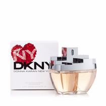 My New York [dkny] Agua De Perfume (eau De Parfum) 100 Ml
