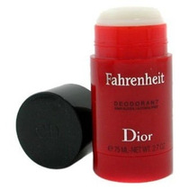 Perfume Fahrenheit Por Christian Dior Para Hombres. Desodor