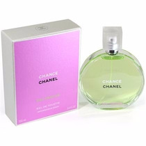 Chance Chanel Eau Fraiche Dama 100 Ml Original, Nuevo Y Sell