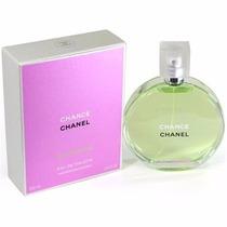 Chance Chanel Eau Fraiche Dama 100 Ml Original, Nuevo Y Sell