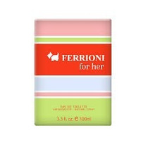 Perfum Ferrioni For Her By Ferrioni 100 Ml