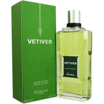 Vetiver Caballero 200 Ml Guerlain ** Original ** Msi