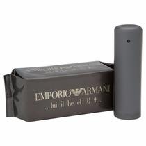 Perfume Original Emporio Armani Caballero 100 Ml