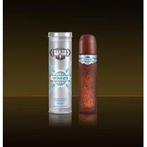 Perfume Cuba Winner Para Caballero 100 Ml