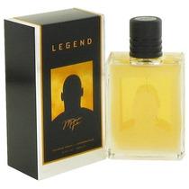 Legend Caballero 100 Ml Michael Jordan Original Msi