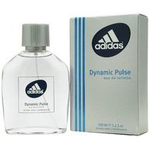 Perfume Pulso Adidas Dinámico Gel De Ducha Para Mujeres 1,7