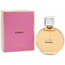 Chance Eau Parfum Dama 100 Ml Chanel - Envío Gratis¡¡
