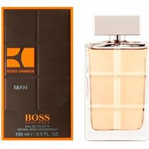 Perfume Original Boss Orange Caballero 100 Ml Hugo Boss