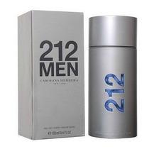 Parfum Perfumes Originales 212 100 Ml Caballero